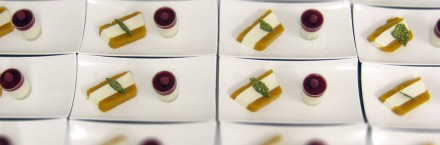 catering amuse